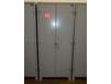 Used Lyon 2 door cabinet