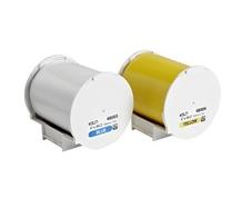 CONTINUOUS ROLL TAPES AND RESIN RIBBONS