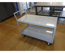New Rolling Carts